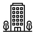 Bytové a nebytové objekty - stavby